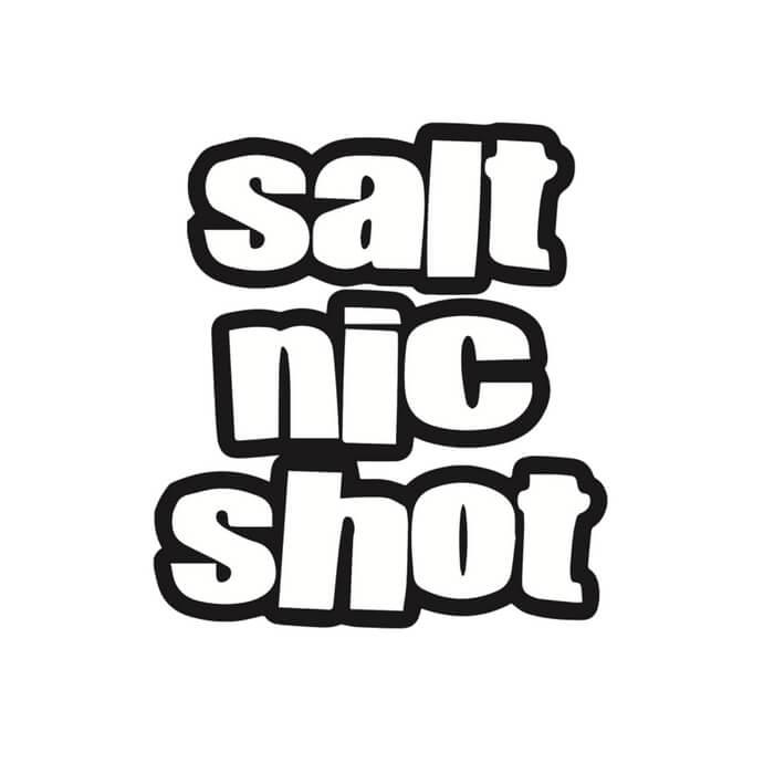 Salt Nic Shot