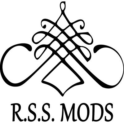 RSS Mods