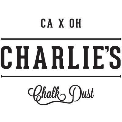 Charlie's Chalkdust