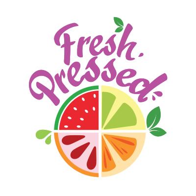 Fresh Pressed