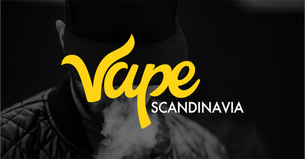 Vape Scandinavia Expo 2019 - Upcoming Vape Event 2019 - Copenhagen, DK
