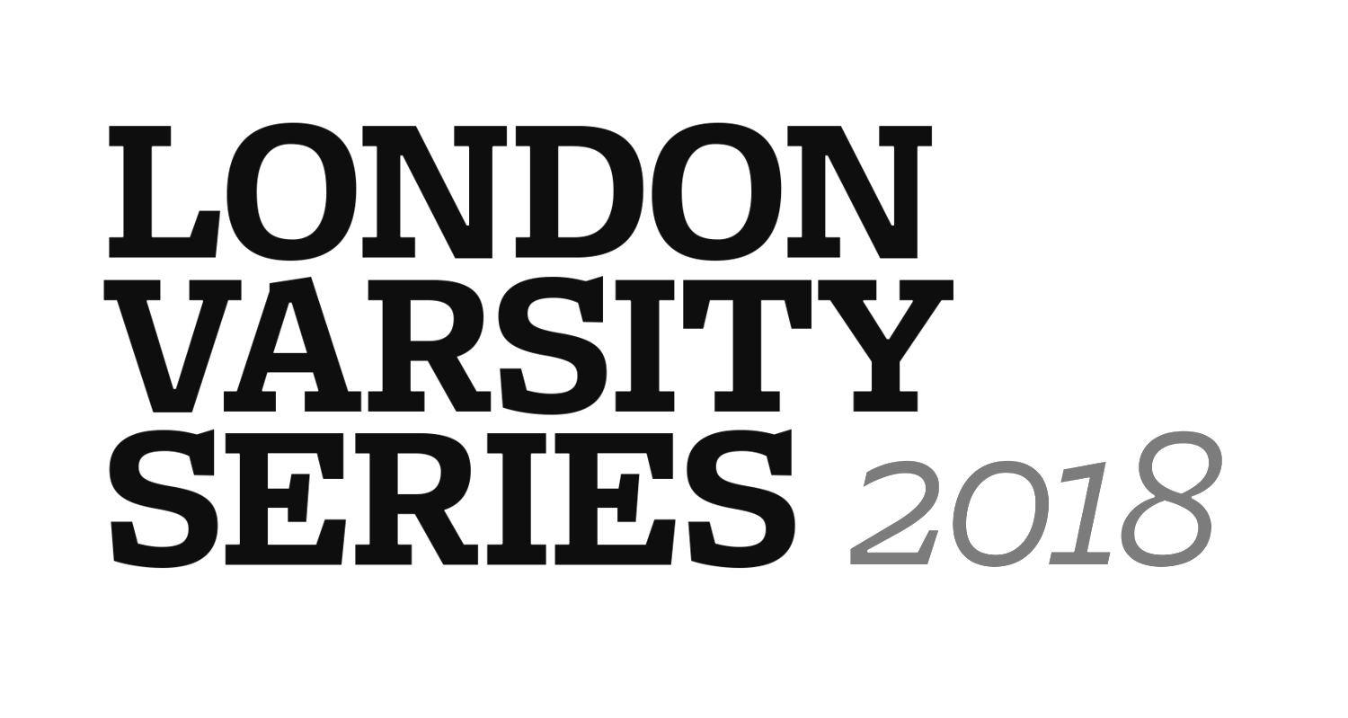 The London Varsity Series 2018