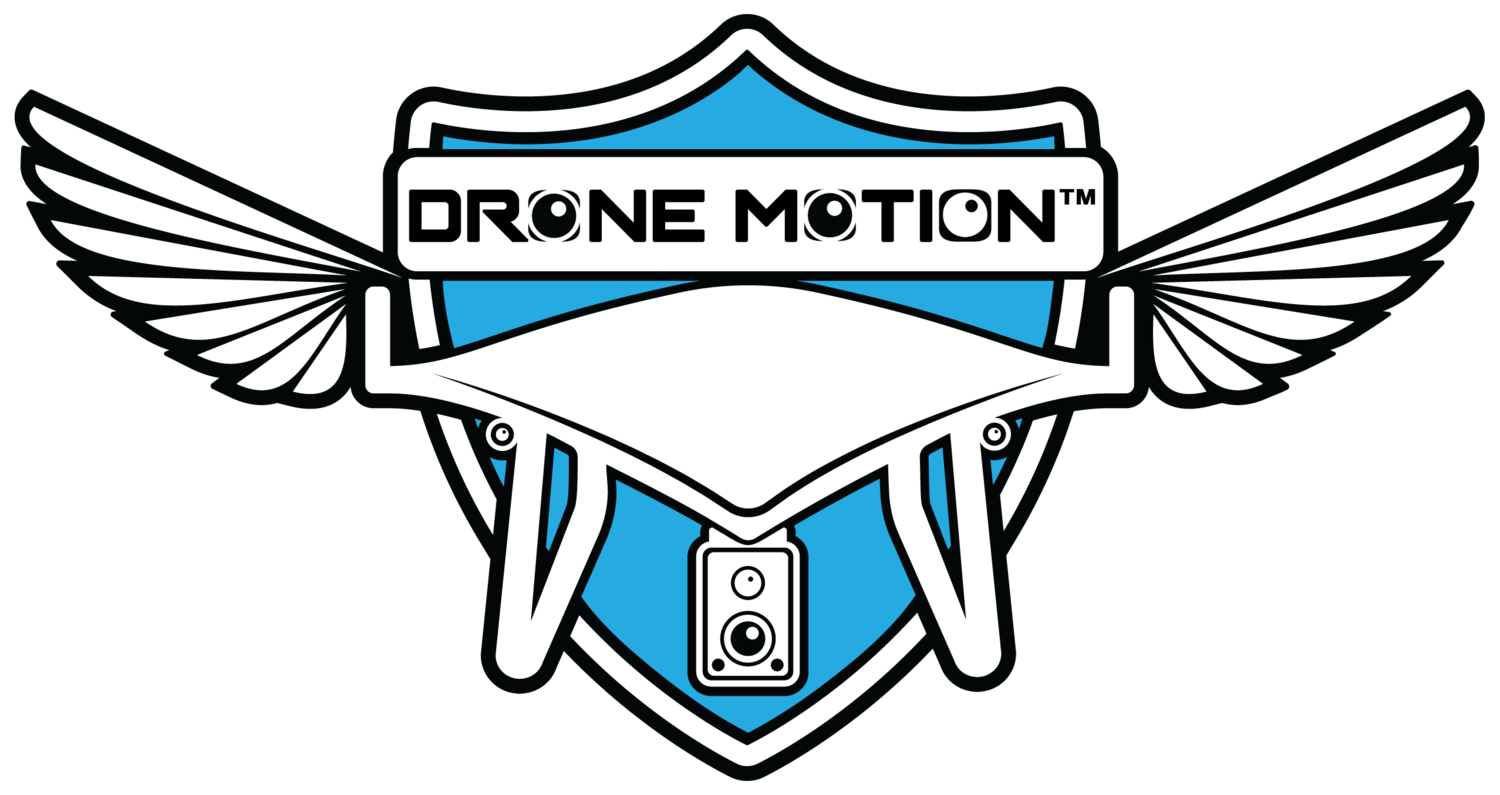 Drone Motion | Aerial Photography & Video Services