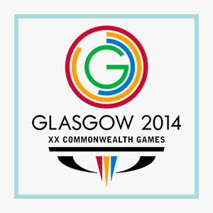 Glasgow Commonwealth Games 2014