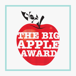 The Big Apple Award