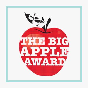 The Big Apple Award