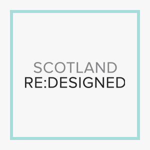 Scotland Re:Designed