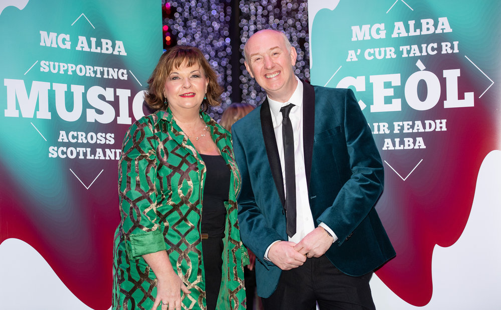 Scots Trad Music Awards - Genuine raised the profile and brand presence of the Scots Trad Music Awards via a wide range of sustained media coverage in Scottish, UK and international press across all media formats.