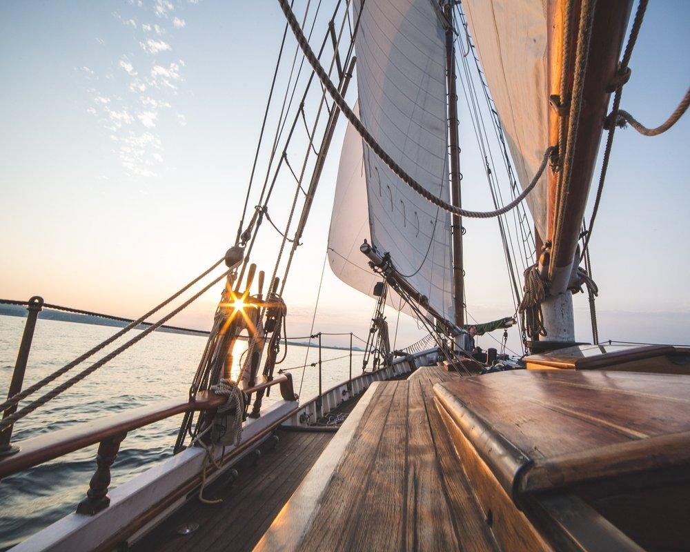 - Sailingdiving & Hiking