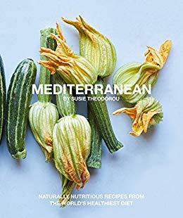 Mediterranean Diet & Cookbooks