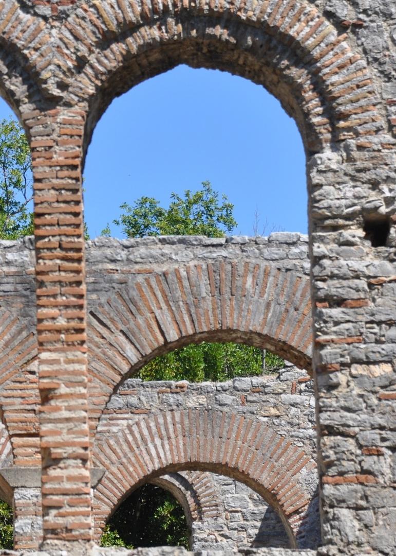 Butrint - Albania -