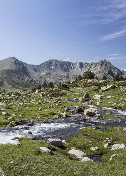 Madriu-Perafita-Claror Valley - Andorra -