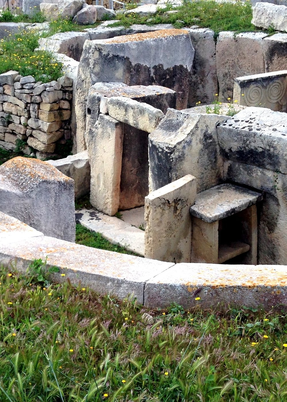 Megalithic Temples of Malta - Malta -