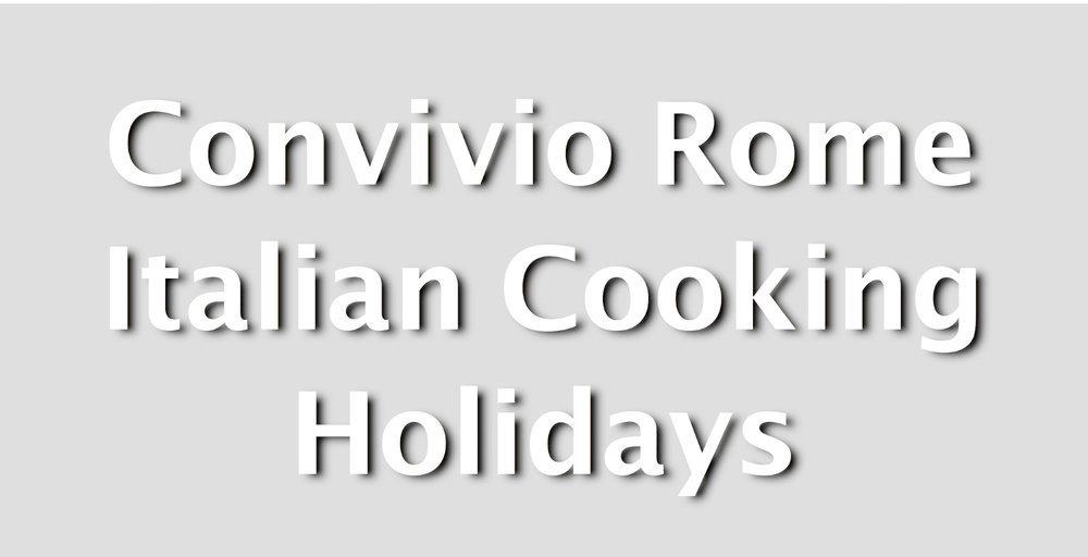 Convivio Rome