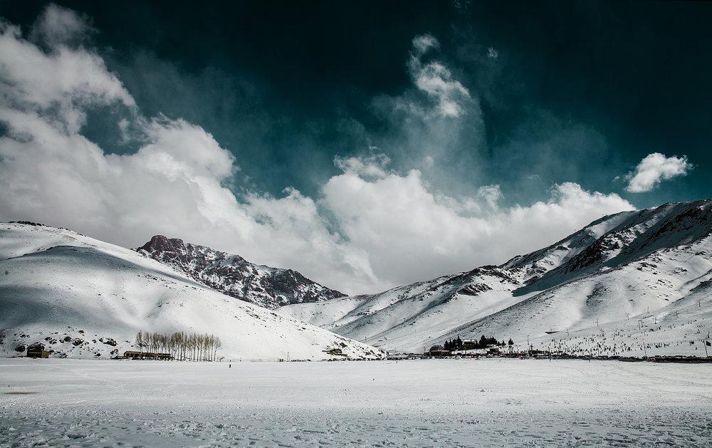 Morocco Gnawa Tours - Atlas Mountains