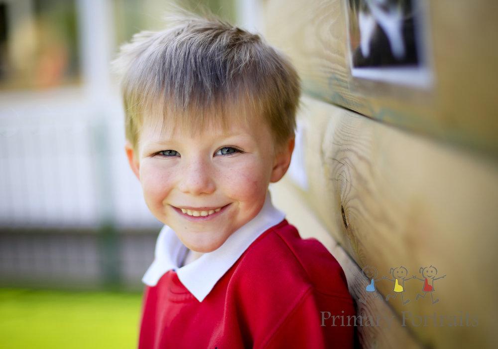 Natural Outdoor Portraits -