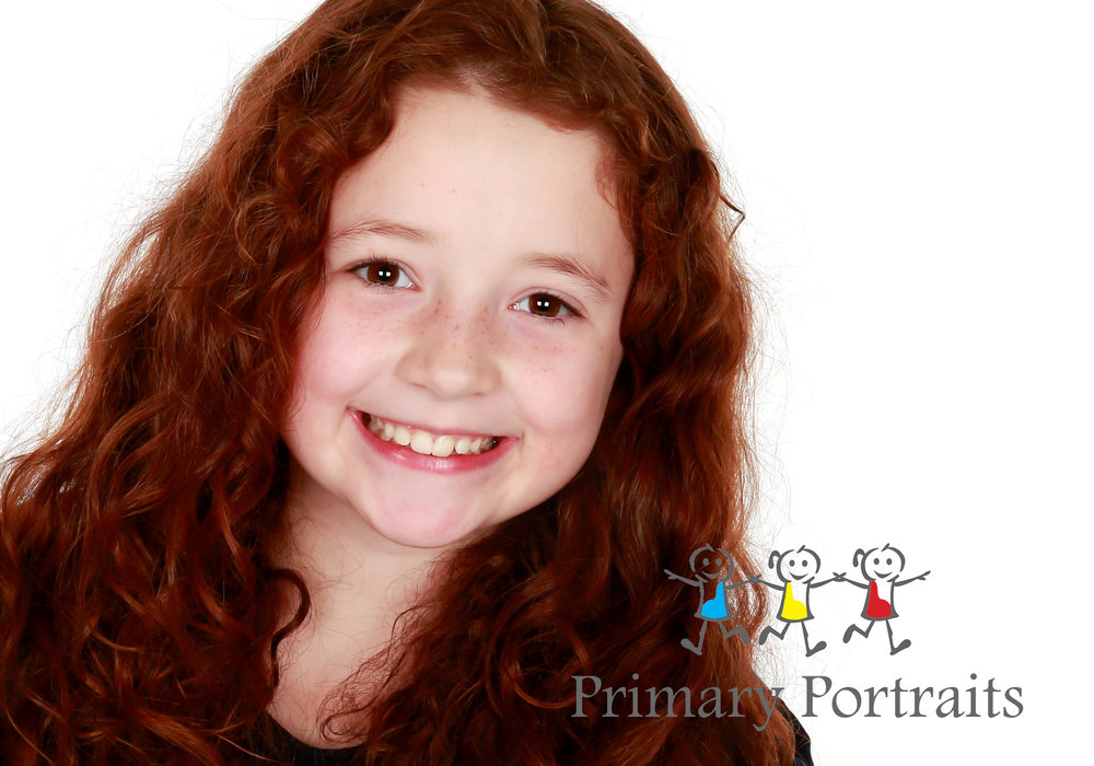Studio Portraits -