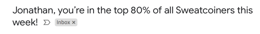 sweatcoin subject line.png