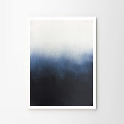 Anne Nowak - Dusk artpiece - €250