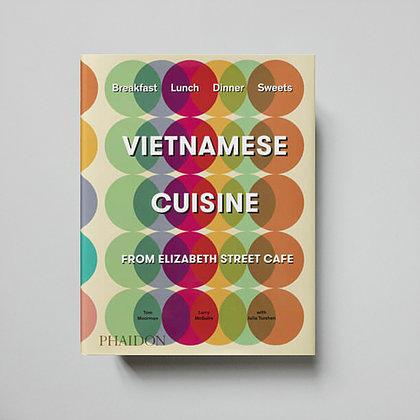 Vietnamese Cuisine - €47- New Mags