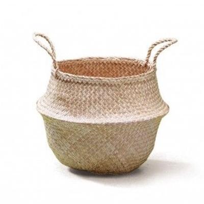 Vietnamese Sea grass basket - € 24 - The Generel Store
