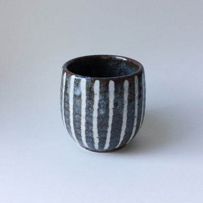 Striped cup - € 25,90 - The General Store