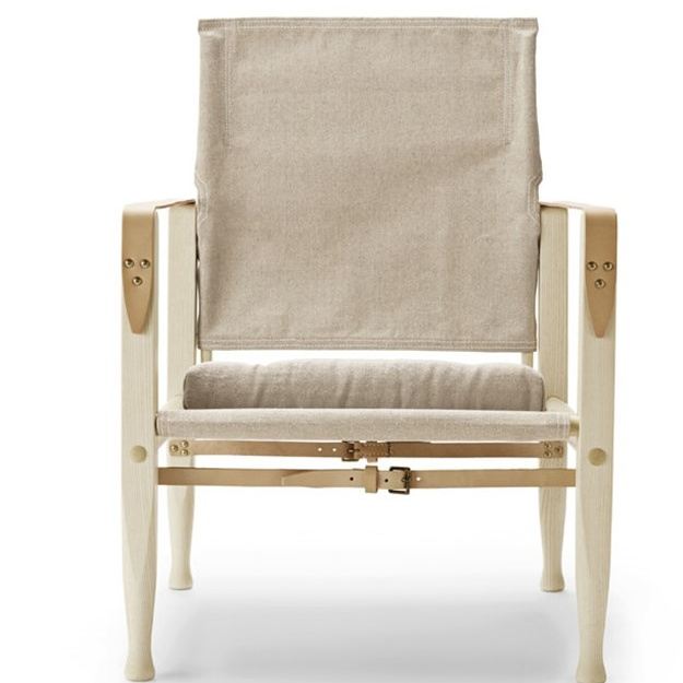 Safari chair - Design Kaare Klint - € 915