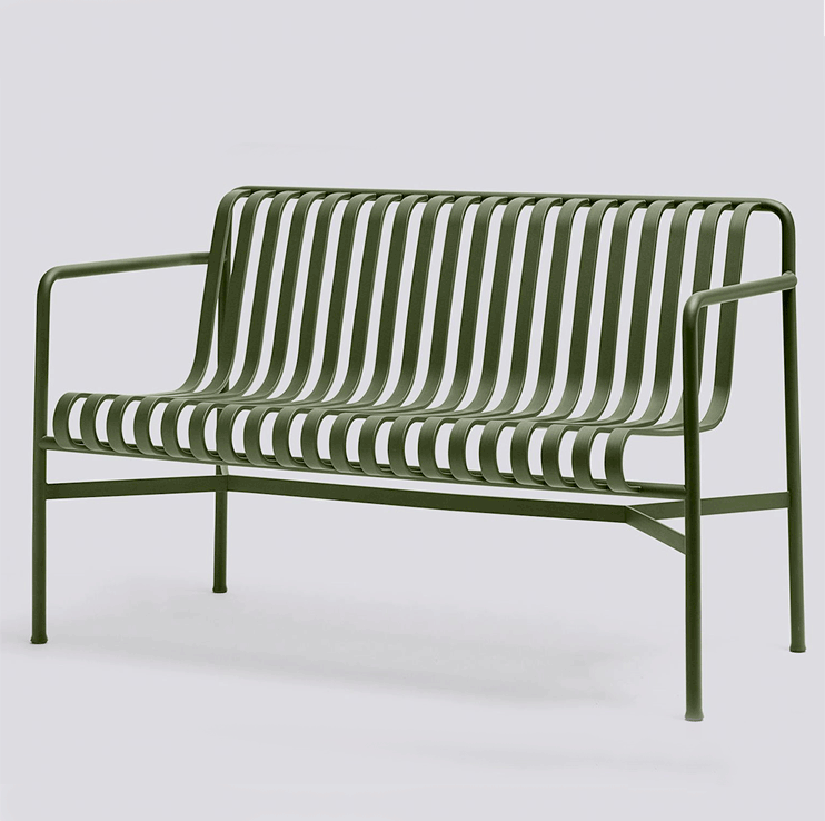Palissade dinning bench - HAY - Ronan and Erwan Bouroullec - € 470