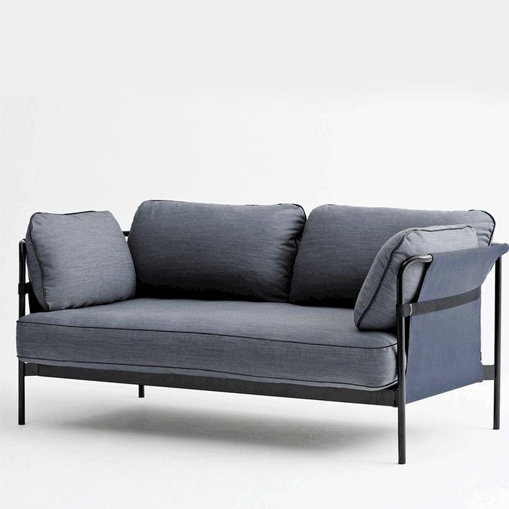Can sofa - HAY - Ronan and Erwan Bouroullec - € 1.744