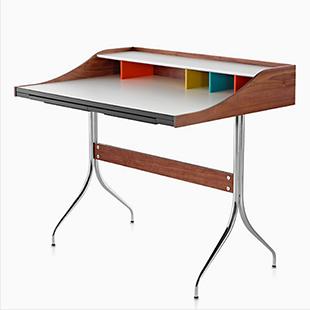 Nelson swag leg desk - Design George Nelson - € 2.279
