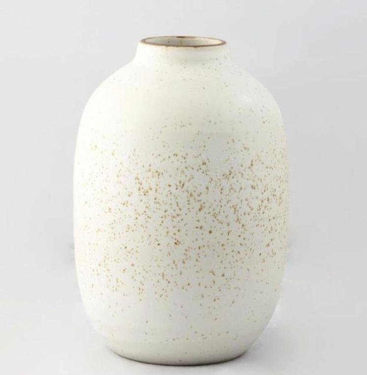Stoneware vase - Ejner Paulsen - € 134 - YONOBI