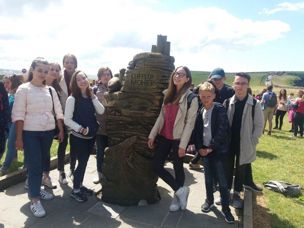 Babel School Group.jpg