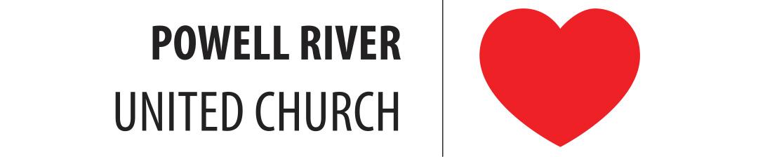 Garage Sale — Powell River United Church