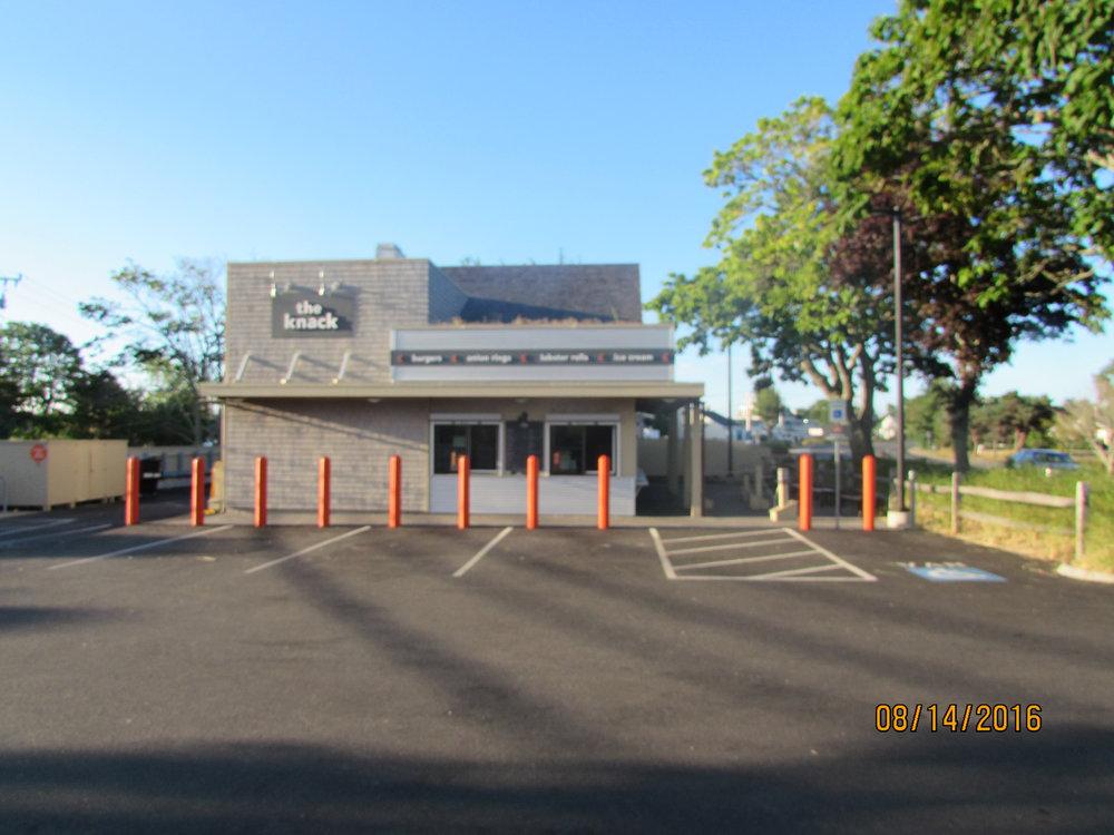The Knack Restaurant - Orleans, MA