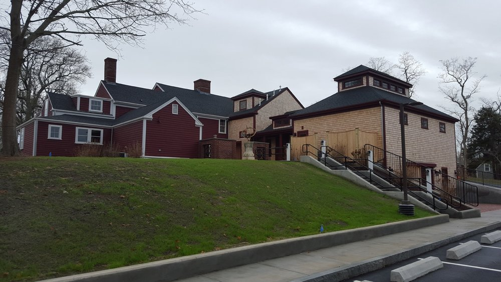 Cahoon Museum of American Art - Cotuit, MA