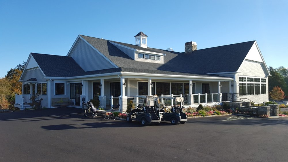 Cummaquid Golf Course - Cummaquid, MA
