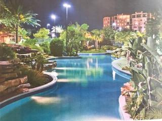 Orlando FL week long Resort Stay generously donated by Rolf and Melva Ludge. Relax at this Orange Lake 3 bed 3 bath resort, between November 10-17th. Pool, golf, tennis, water sports and relaxation in the sun. Minutes from Disney, Universal or SeaWorld.