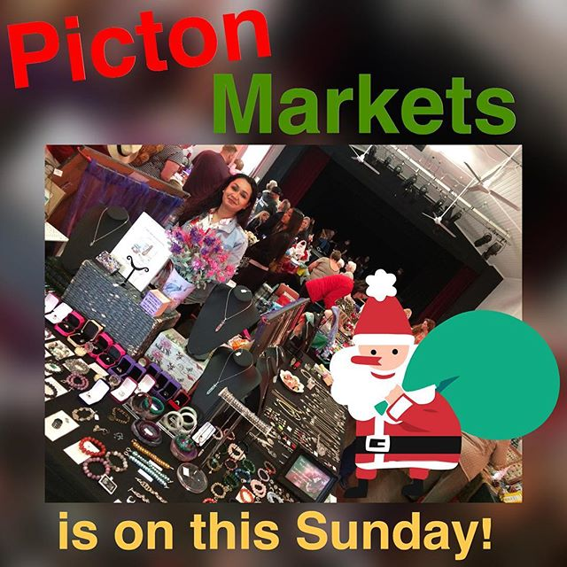 "Picton Markets is Sunday 9am - 2pm! . In and around the Wollondilly Shire Hall, Picton Markets aims to please with ""something for everybody"" - and at Christmas, a focus on beautiful traditional decor for celebrating the season of peace and goodwill at home. . Our stallholders work hard all year round to provide innovative and unique items, so please remember to shop with small traders and celebrate la bella vita with luxury items for friends and family and a lovely day out for yourself! . #pictonmarkets #itsalovelydayout #wollondilly #wollondillynsw #wollondillymarkets #pictonnsw #macarthur #handmade #artandcraft #devonshiretea #shoplocal #marketlyf #skymusic #labellavita"