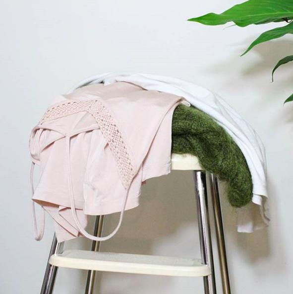 Rensa din garderob - En liten guide om hur du rensar och tjänar en liten peng