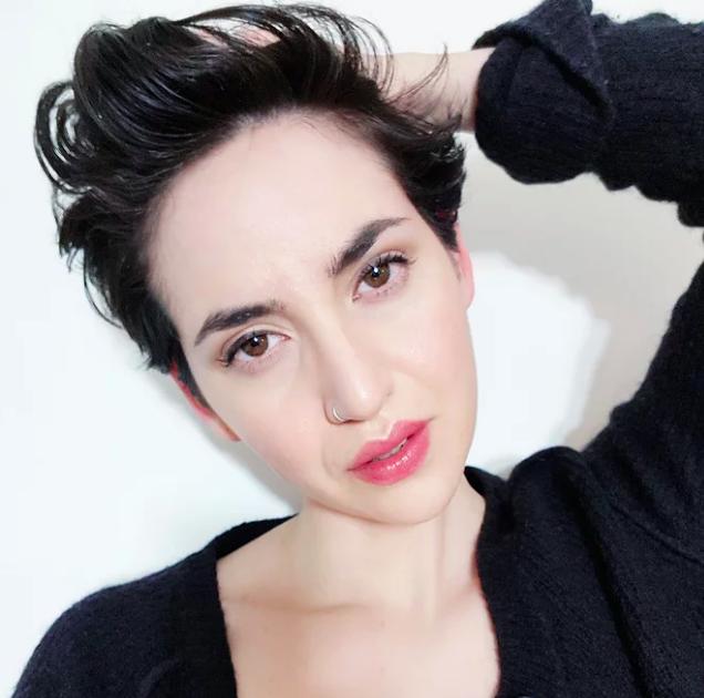 9 questions - Läs intervjun med mig hos The Women Creative