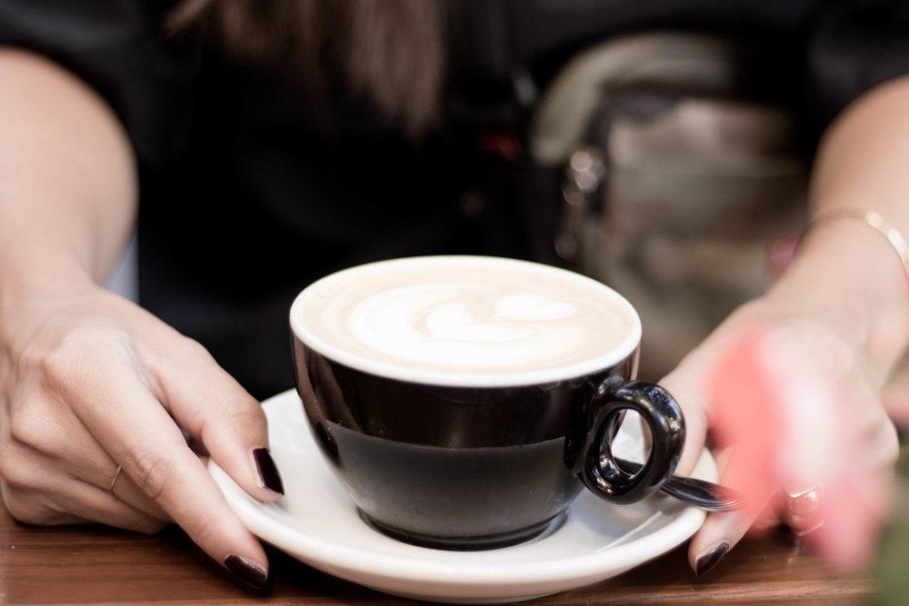 Berlin coffee f5