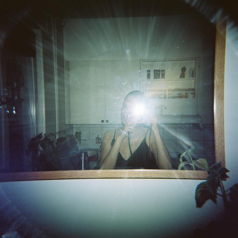 Alejandra blogg