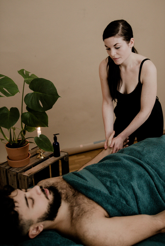 aika studio massage