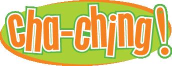 Cha-Ching Teen Savers Club