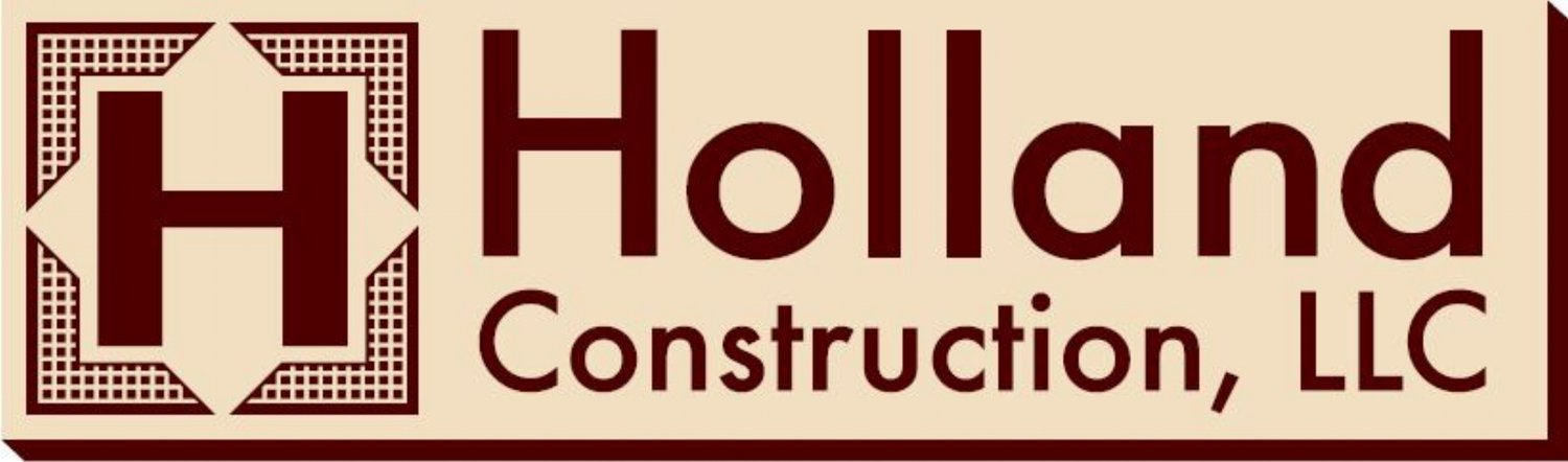 Holland Construction LLC