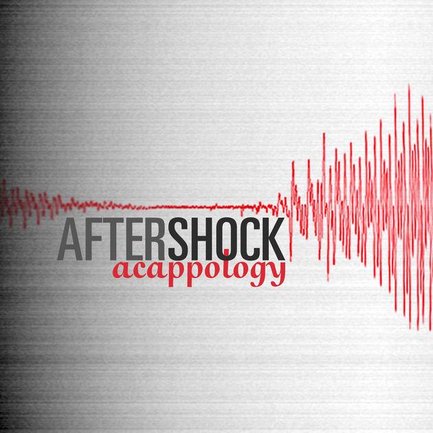 Aftershock (2011) - E.T. -Katy PerryI Hate Camera -Inara George, Greg KurstinGhosts N Stuff - deadmau5Gunpowder & Lead - Miranda LambertBittersweet Symphony and Ridin' Solo mashup -The Verve, Jason Derulo