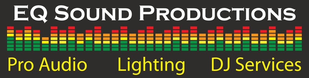 audio lighting staging dj services