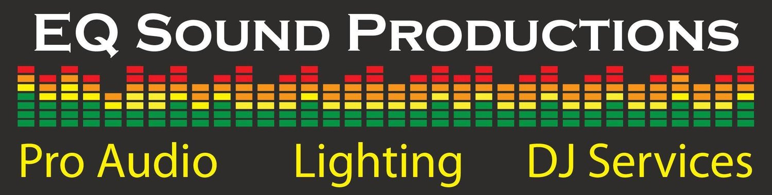 Audio - Lighting - Staging - DJ Services