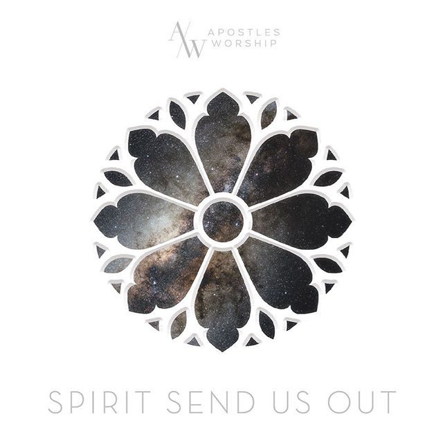 ANNOUNCEMENT REVEAL / / /  SPIRIT SEND US OUT  We are releasing our new song, Spirit Send Us Out THIS SUNDAY!!! Woohoooooooo!!!! So excited to share this song with you. . . . #worship #worshipmusic #worshipleader #worshipteam #churchmusic #praise #praisebreak #foreverhallelujah #spiritsendusout #apostles #apostlesworship #churchoftheapostles #atlanta #apostlesatl #music @apostlesatl