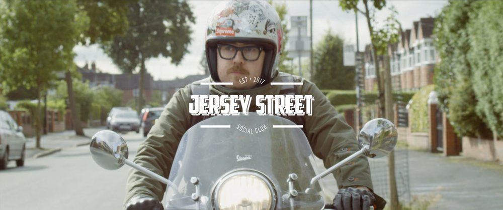 Shortcuts  | Jersey Street Social Club